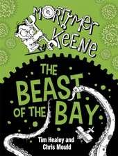Mortimer Keene: Beast of the Bay