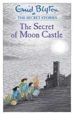 Secret Stories: The Secret of Moon Castle