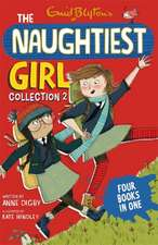 The Naughtiest Girl Collection 2