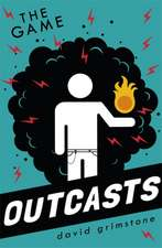 Outcasts: The Game