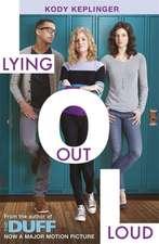 Hamilton High: Lying Out Loud