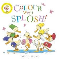 Colour with Splosh!