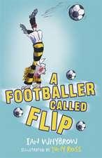 Footballer Called Flip