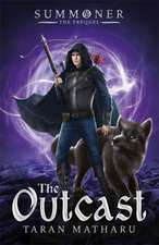 Summoner: The Outcast