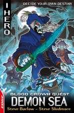 EDGE: I HERO: Quests: Demon Sea