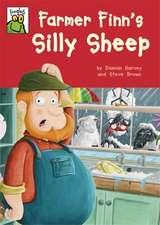 Farmer Finn's Silly Sheep