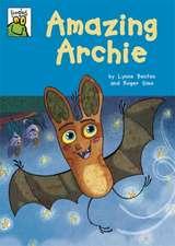 Froglets: Amazing Archie