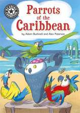 Reading Champion: Parrots of the Caribbean