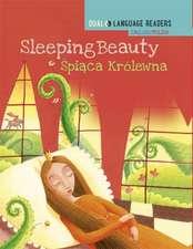 Walter, A: Dual Language Readers: Sleeping Beauty - English/