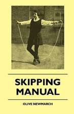 Skipping Manual
