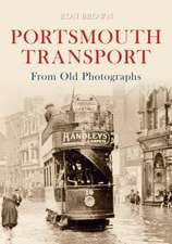 Portsmouth Transport From Old Photographs