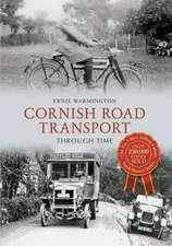 Cornish Road Transport Through Time