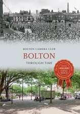 Bolton Through Time