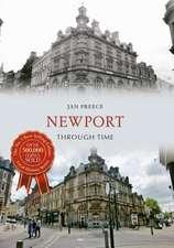 Newport Through Time