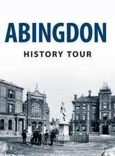 Abingdon History Tour