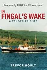 In Fingal's Wake