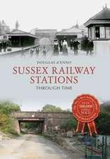 Sussex Railway Stations Through Time