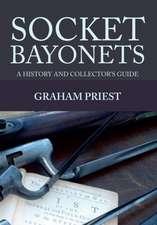 Socket Bayonets