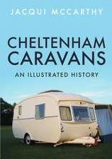Cheltenham Caravans