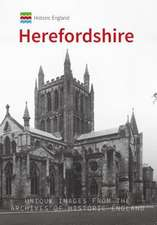 Historic England: Herefordshire