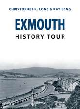 Exmouth History Tour