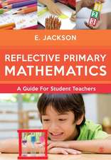 Reflective Primary Mathematics: A guide for student teachers
