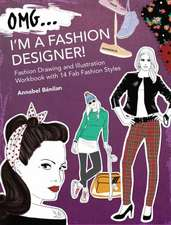 The Fashion Design Workbook:  How to Get Your Handmade Products Discovered, Shared and Sold on the Internet