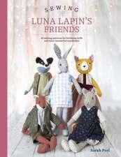 Sew Luna's Friends