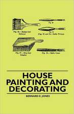 House Painting and Decorating