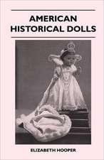 American Historical Dolls