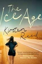 Reed, K:  Ice Age