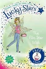 Lucky Stars 5: The Film Star Wish