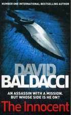 Baldacci, D: Innocent