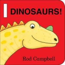 Dinosaur Shaped Buggy Book