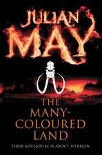May, J: The Many-Coloured Land