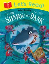 Let's Read! 14. The Shark in the Dark