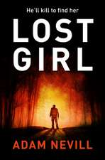 Lost Girl:  The Secret Ministry of AG. & Fish