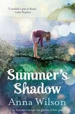 Summer's Shadow
