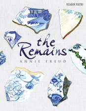 Freud, A: The Remains