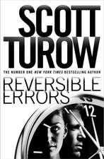 Turow, S: Reversible Errors