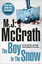 McGrath, M: The Boy in the Snow