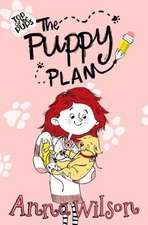 The Puppy Plan:  Pets