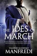 Manfredi, V: The Ides of March