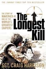 The Longest Kill