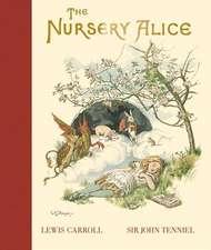 The Nursery Alice:  A Masterclass in Creative Thinking