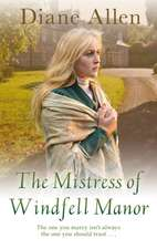 Mistress of Windfell Manor