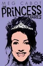 The Princess Diaries 05: Prom Princess
