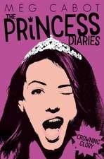 The Princess Diaries 10: Crowning Glory