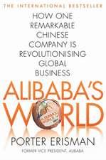 Erisman, P: Alibaba's World