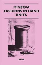 Minerva - Fashions in Hand Knits
